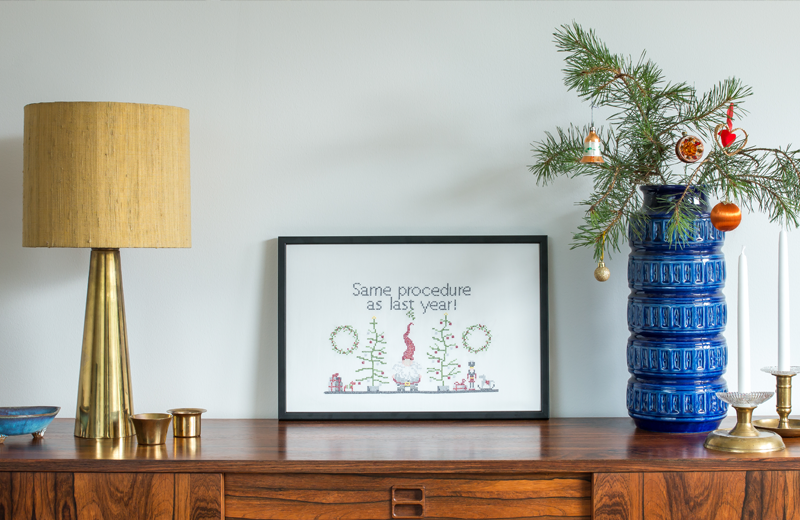 8 tips on how to slow down during the holidays