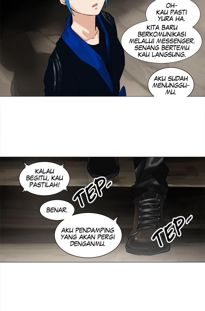 Webtoon Tower Of God Bahasa Indonesia Chapter 214