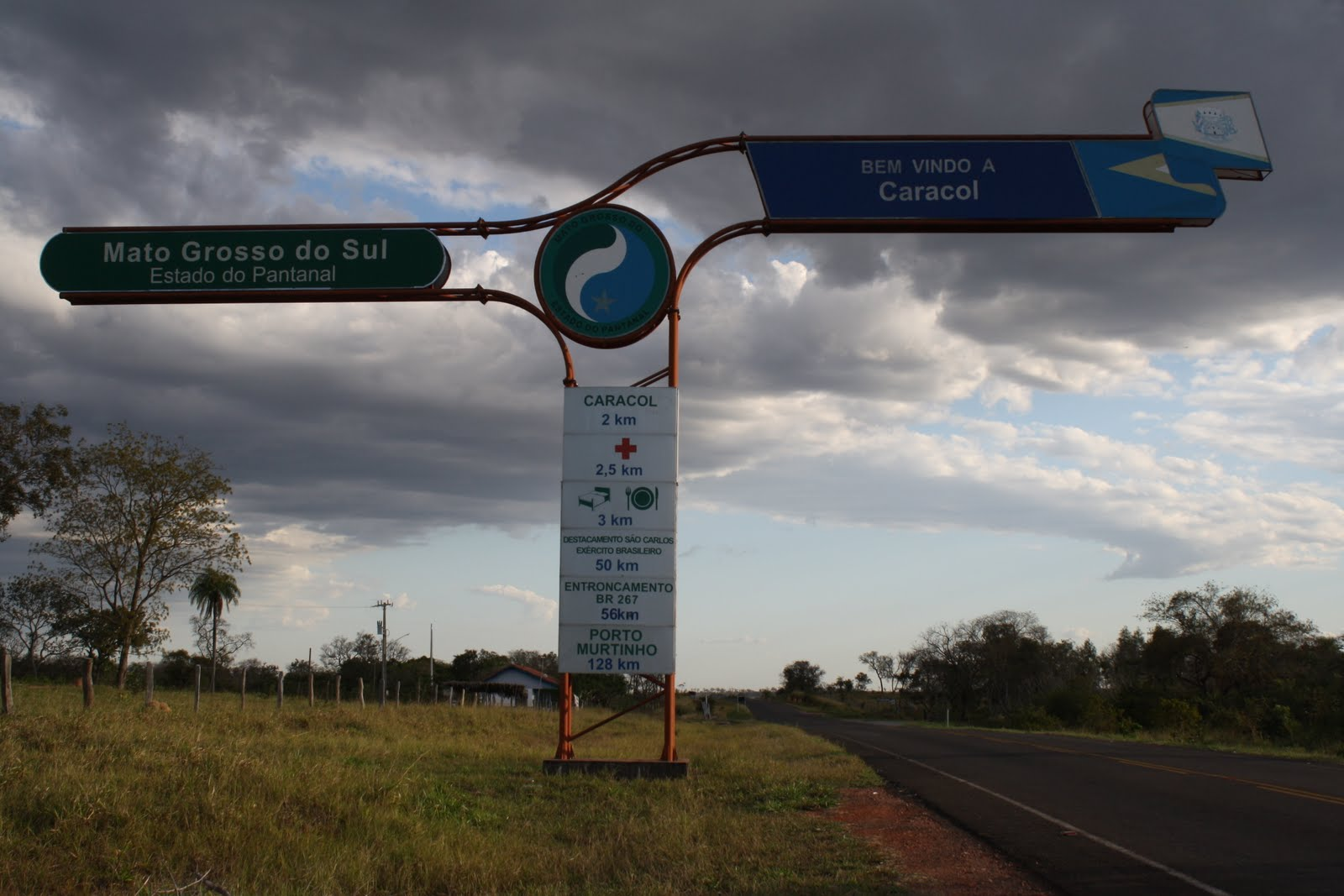 Caracol Mato Grosso do Sul fonte: 2.bp.blogspot.com