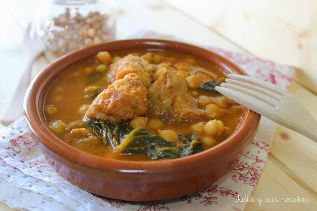 6 recetas de platos de cuchara hechos con legumbres cocina for Platos de cocina