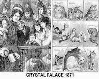 состоялась 13 июля 1871 года в Лондоне в хрустальном дворце
