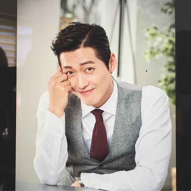 南宮珉確定接演SBS新戲《操作》挑戰記者新角色