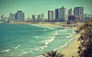הופעות בתל אביב