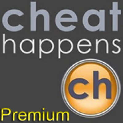 Cheathappens premium account email and password 2015