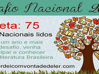 DESAFIO NACIONAL 2014 - ENCERRADO!