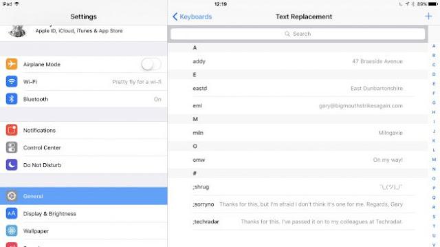 apple iPad  Tips And Tricks