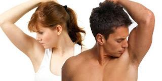 Penyebab dan Cara Mengatasi Bau Badan