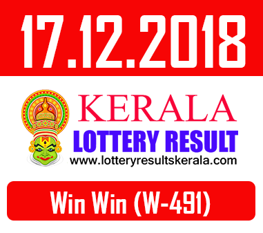 Try These Win Win Kerala Lottery Result W491 {Mahindra Racing}