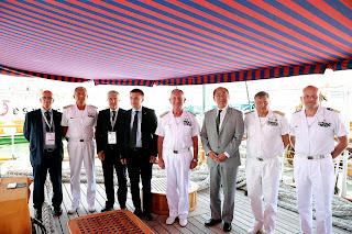 Federazione del Mare ha incontrato Kitack Lim, Segretario Generale IMO