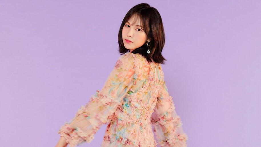 Wendy, Red Velvet, Milky Way, 4K, #5.2639