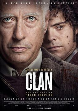 descargar El Clan en Español Latino