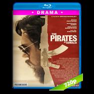 The Pirates of Somalia (2017) BRRip 720p Audio Dual Latino-Ingles