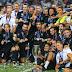 Real Madrid amplia sua vantagem na liderança do ranking da UEFA