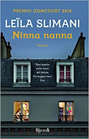 Ninna nanna di Leila Slimani: premio Goncourt 2016
