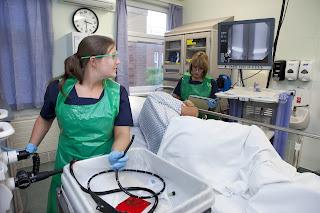 Nursing Basics Still Matter