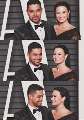 som Г¤r Demi Lovato dating nu 2016