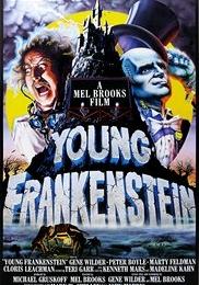 Young Frankenstein   Bmovies