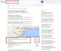 http://gonzalezocon.blogspot.com.es/2016/01/posicionamiento-google-maps-salvaescaleras.html