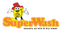 Superwash Laundry Waralaba atau Franchise Laundry Kiloan Terbesar dan Termurah di Indonesia
