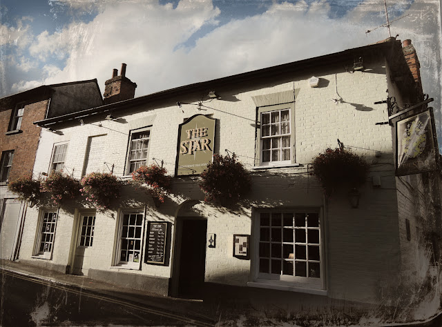 The Star Inn pub - Bishops Stortford