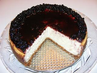 cheesecake cu branza de vaci, desert, tort, dulce, prajitura, retete, reteta,