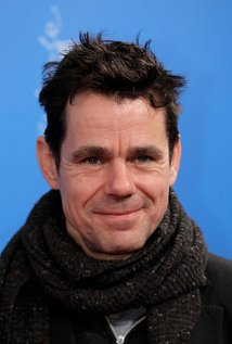 Tom Tykwer. Director of Run Lola Run