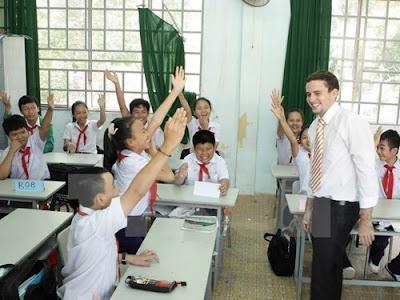 6 giải pháp nâng cao chất lượng dạy và học Ngoại ngữ