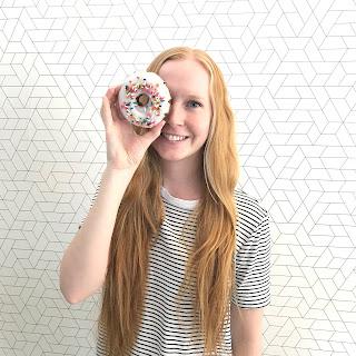 Vegan doughnuts in utah