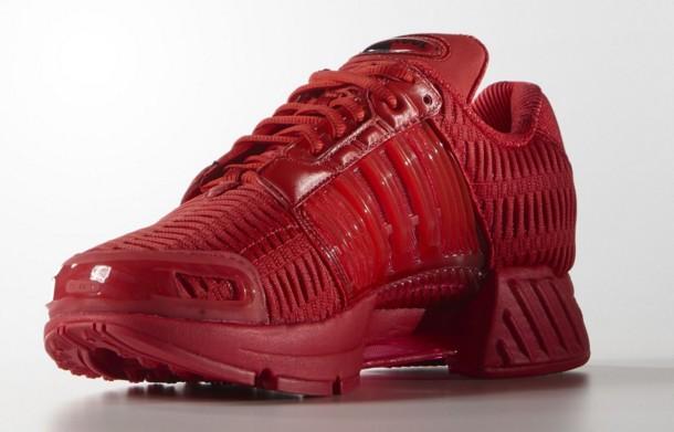 Adidas Climacool Rojas