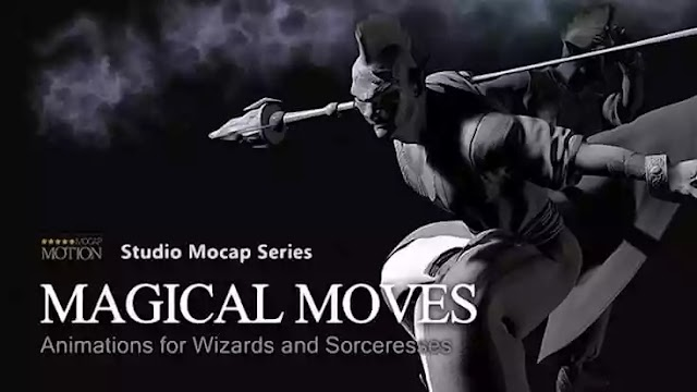 Magical Moves