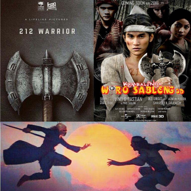Film #Action Indonesia Terbaru 2018! Rekomendasi Movie Terbaik