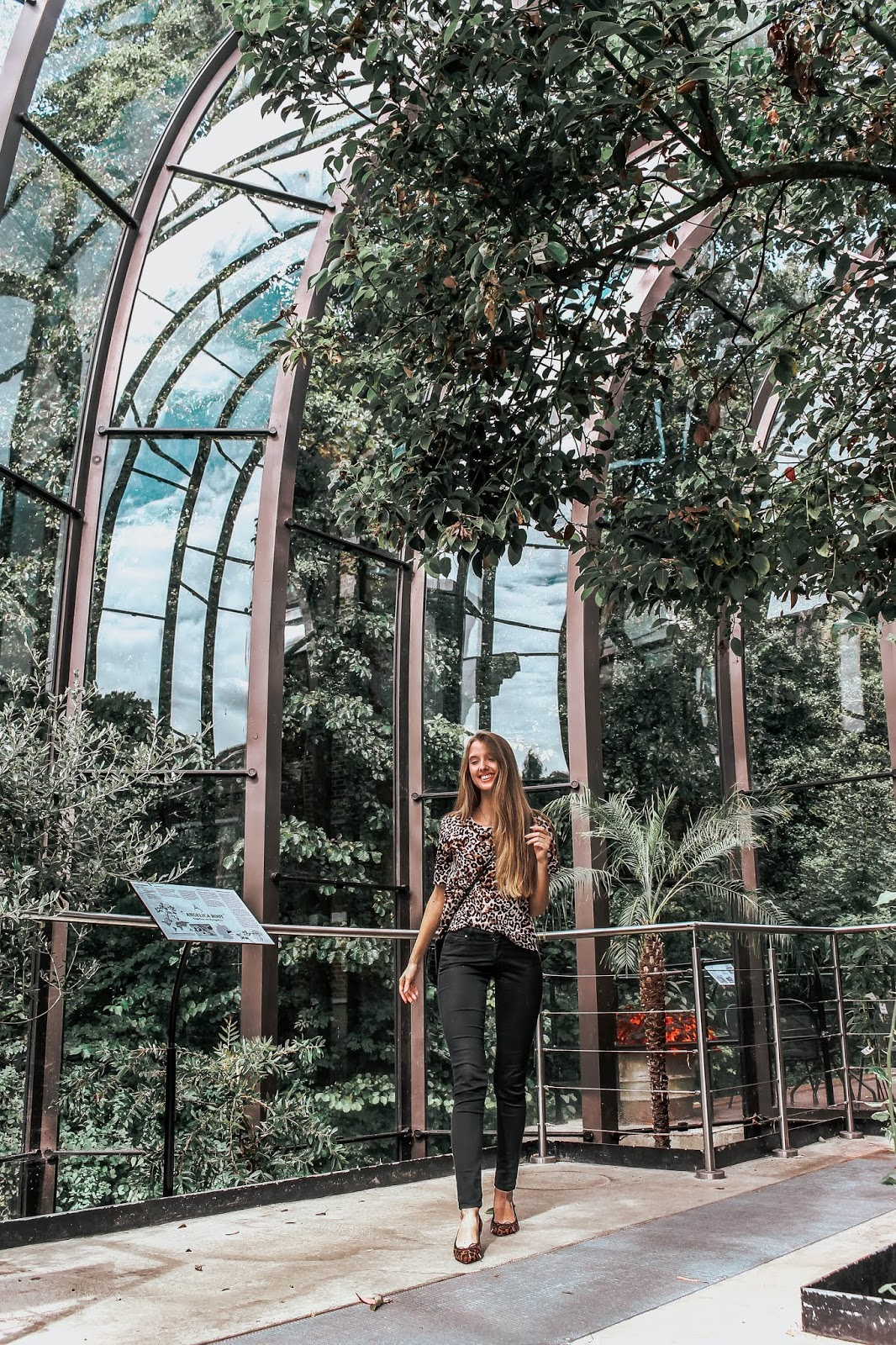 Bombay Sapphire Distillery Travel Blog Review 2018