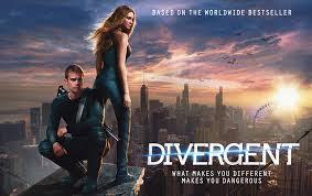 Divergentmovie Hollywood Sci fi