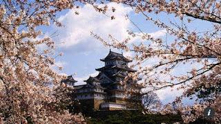 Golden Tour Route In Narita out Osaka - Paket Tour Jepang 2017 - Sentosa Wisata