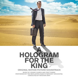 a hologram for the king soundtracks