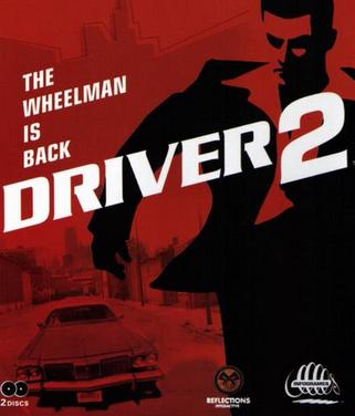 Driver 2 PC Full (Portable) (MEGA)