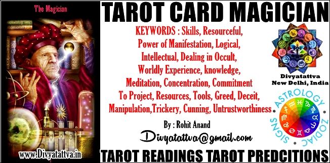Magicin tarot card, legacy of divine tarot, tarot deck, tarot meanings, learn tarot, tarot keywords, tarot cheat sheet, taro deck, tarot reader