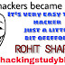 what is hacking full information about hacking
