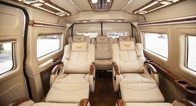 Xe-limousine-di-sapa