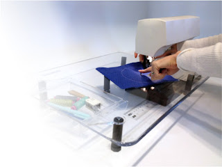Sew Steady Portable Table