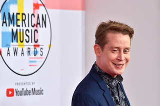 "Macaulay Culkin Returns As Adult Kevin In ""Home Alone"""
