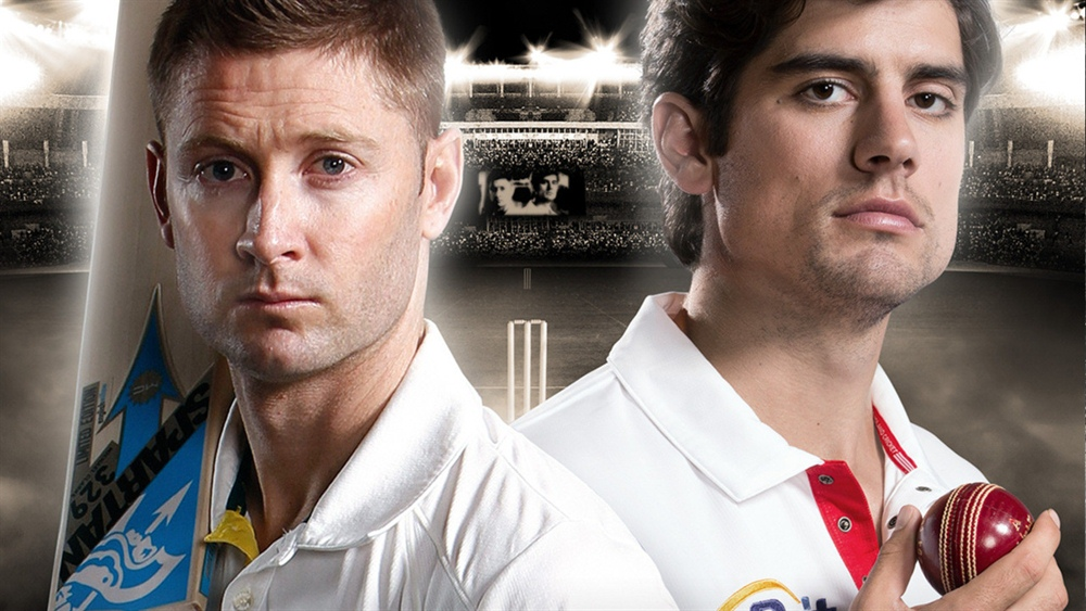 Ashes Cricket 2013 PC Game Free Download Full Version Poster