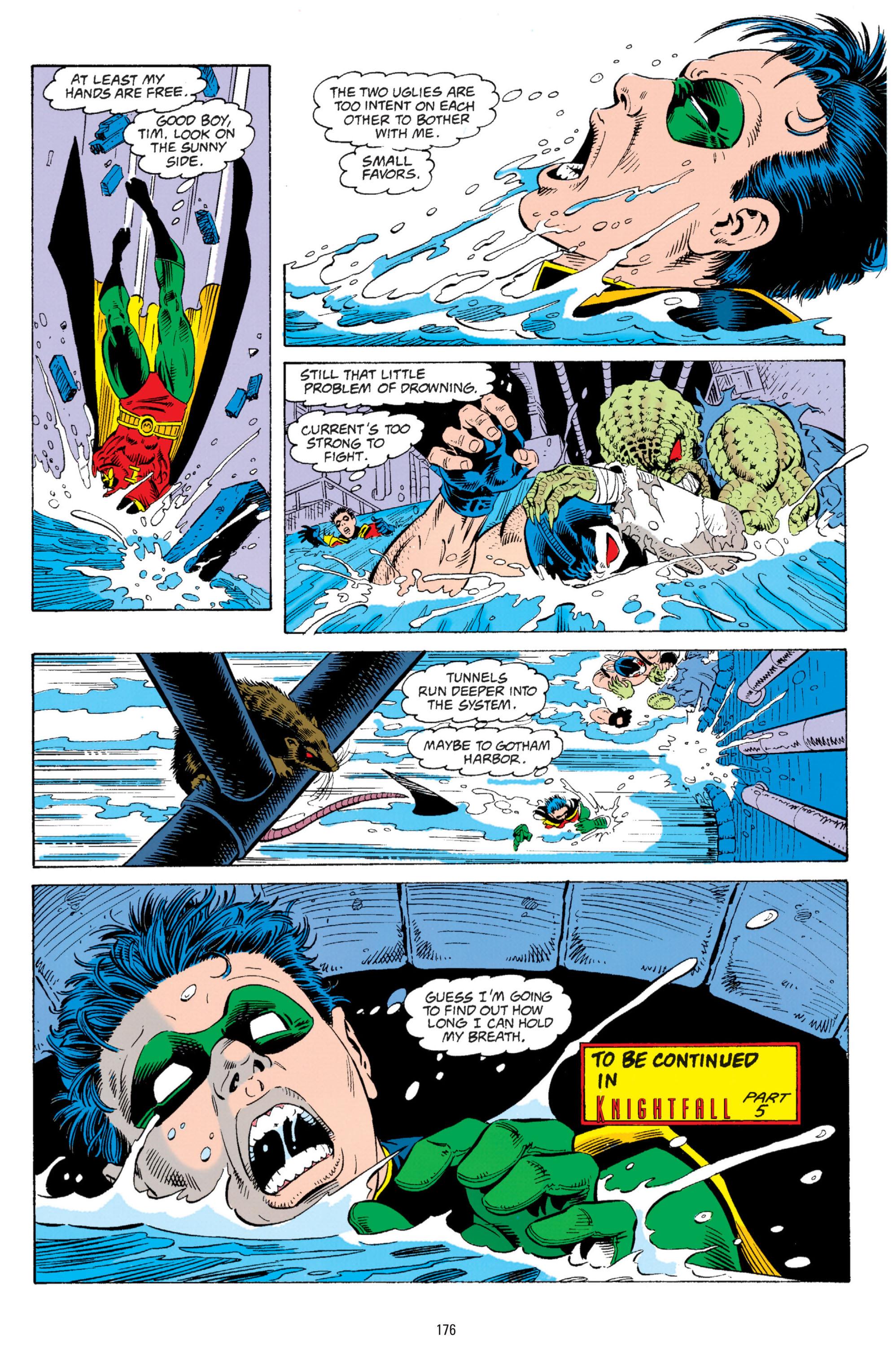 Detective Comics (1937) 660 Page 22
