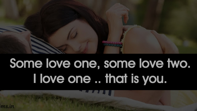 Best Romantic Quotes, Short Line Romantic Status For Whatsapp in English