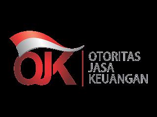 OJK (Otoritas Jasa Keuangan) Vector Logo CDR, Ai, EPS, PNG