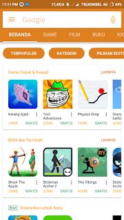 Theme Android Oreo For MIUI 8/9 Redmi 3 Pro 34