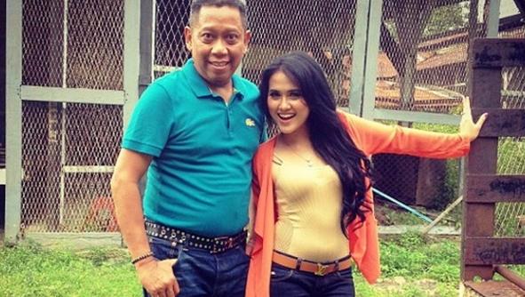 WOOW...!! Tukul Arwana Dan Meggie Diaz Sudah Menikah Siri Sebelum Susi Meninggal ?