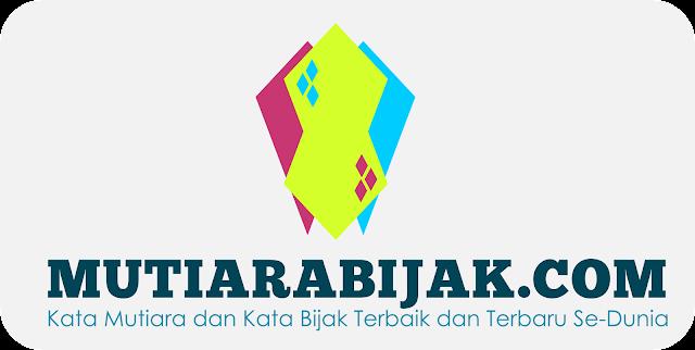 MutiaraBijak.com Kata Kata Mutiara dan Kata Kata Bijak Cinta