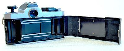 Nikon FM (Chrome) Body #188