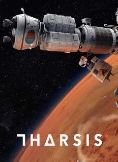 Download PC Game Tharsis Full Version – GOG